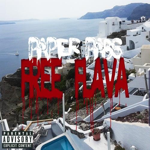 FREE FLAVA de Paper Pabs