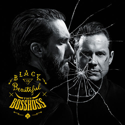 Black Is Beautiful von The Bosshoss
