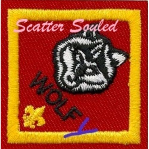 Scatter Souled von Wolfy