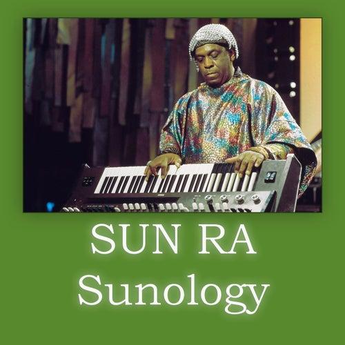 Sunology de Sun Ra