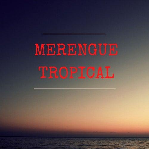 Merengue Tropical de Anibal Bravo, Chichi Peralta, El Jeffrey, Ramon Orlando