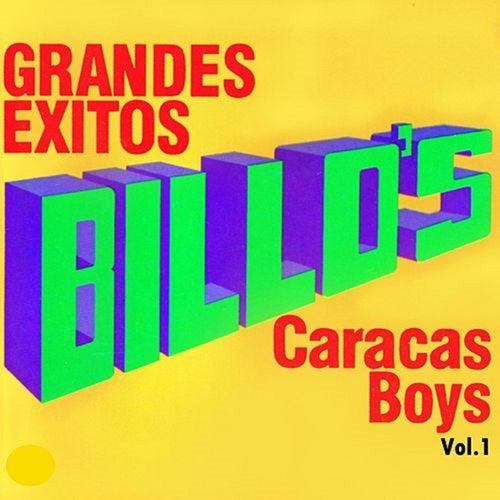 Grandes Exitos, Vol. 1 de Billo's Caracas Boys