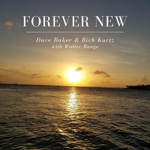 Forever New de Dave Baker