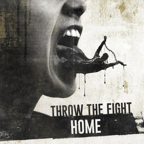Home de Throw The Fight