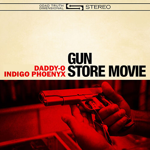 Gun Store Movie von Daddy-O
