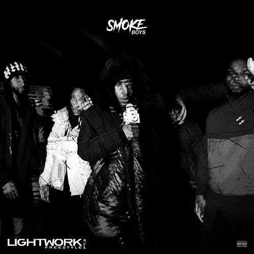 Lightwork Freestyle, Pt. 2 by Smoke Boys