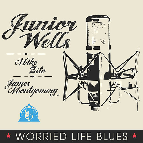 Worried Life Blues by Junior Wells