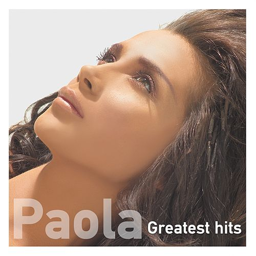 Greatest Hits de Paola