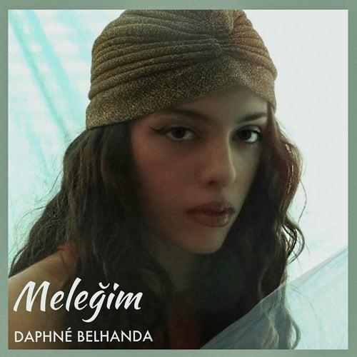 Meleğim de Daphné Belhanda