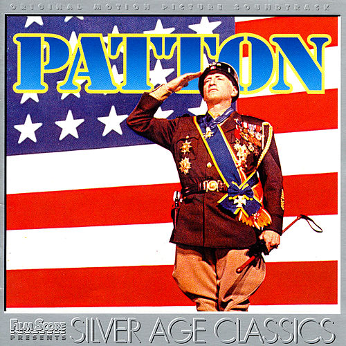 Patton (Original Motion Picture Soundtrack) de Jerry Goldsmith