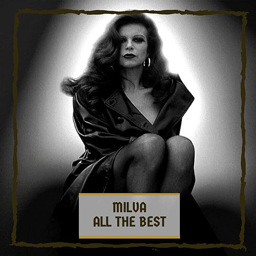 All The Best by Milva