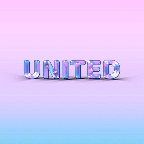 UNITED by Giorgia Angiuli