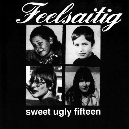 Sweet Ugly Fifteen by Feelsaitig