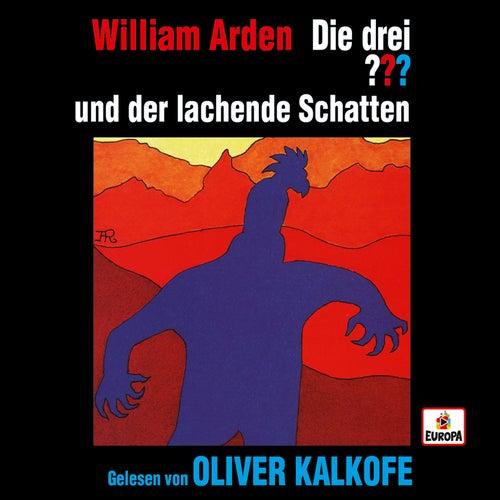 Oliver Kalkofe liest  ...und der lachende Schatten von Die drei ???