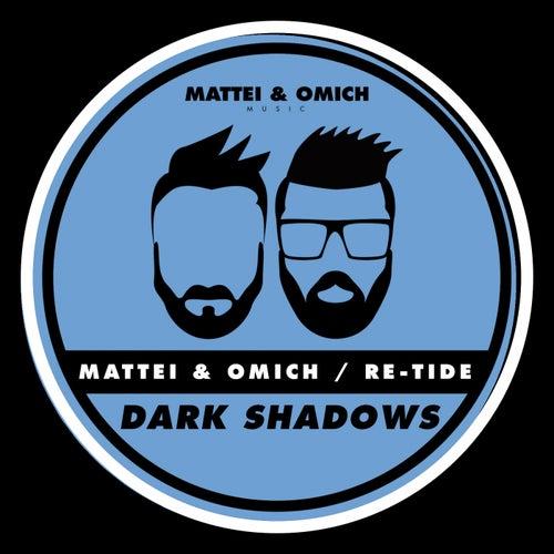 Dark Shadows de Mattei