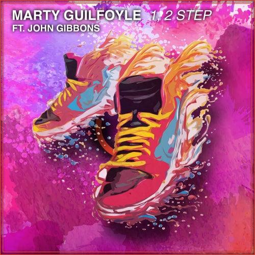 1, 2 Step von Marty Guilfoyle