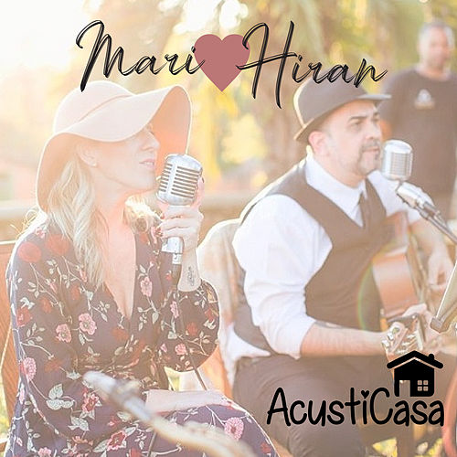 Acusticasa (Cover) by Marianna Bonatti