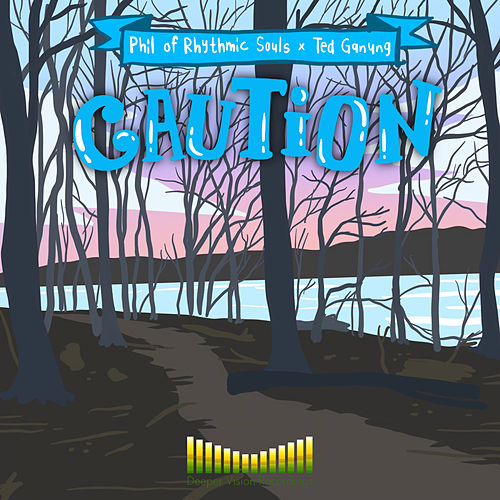 Caution by Phil of Rhythmic Souls