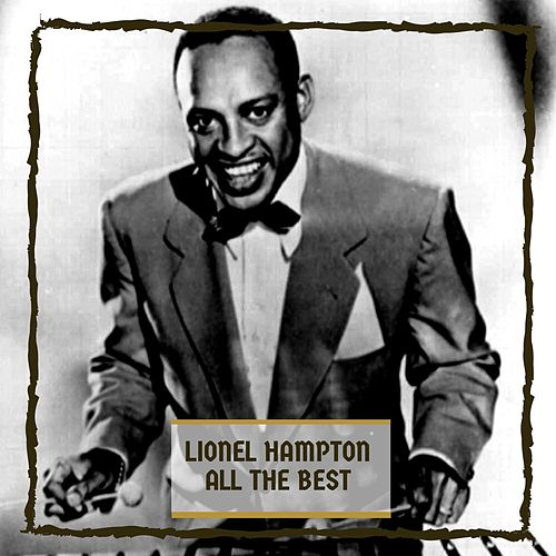 All The Best by Lionel Hampton