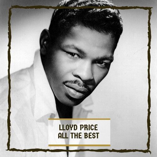 All The Best de Lloyd Price