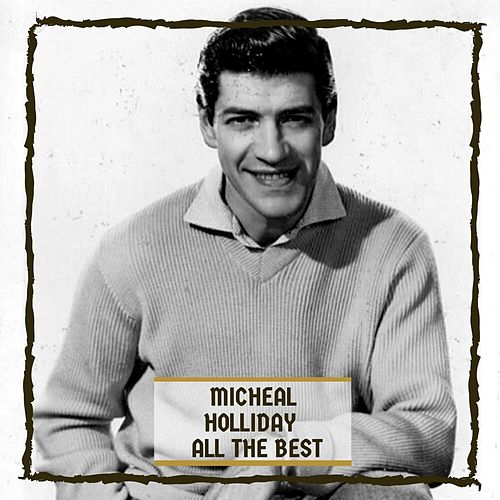 All The Best de Michael Holliday