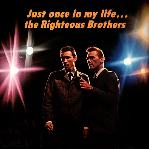 Just Once In My Life van The Righteous Brothers
