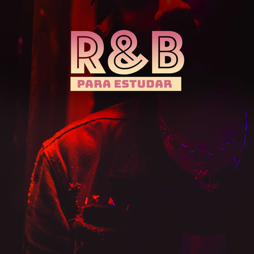 R&B Para Estudar de Various Artists