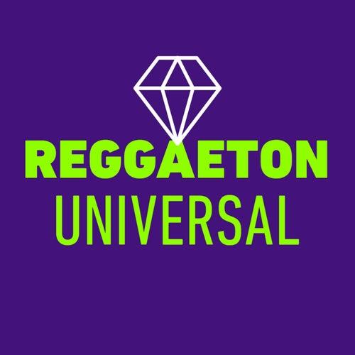 Reggaeton Universal von Various Artists