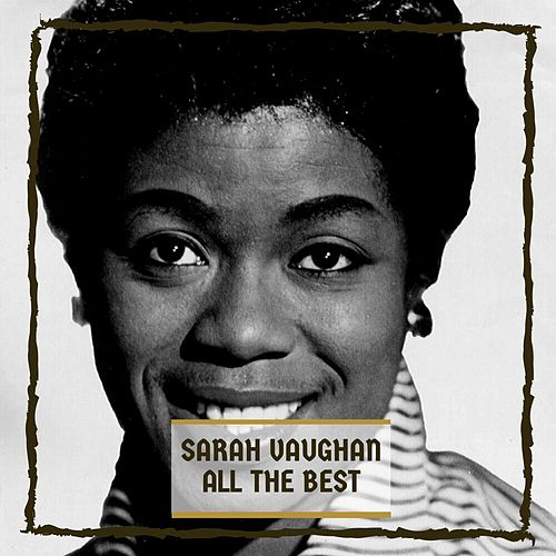 All The Best di Sarah Vaughan