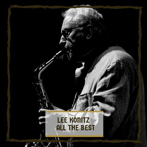 All The Best von Lee Konitz