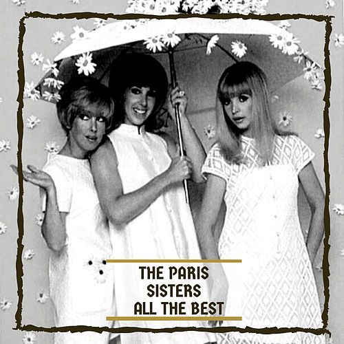 All The Best de The Paris Sisters