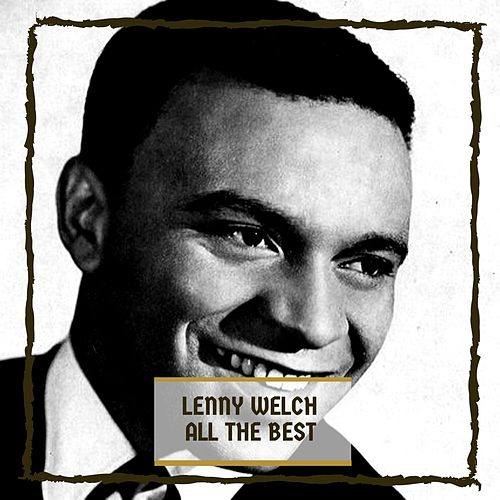 All The Best by Lenny Welch