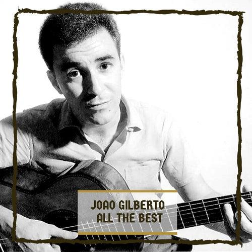 All The Best von João Gilberto