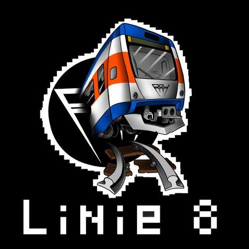 Linie 8 de Rapido