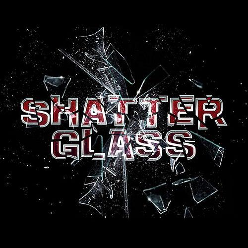 Shatterglass by Shatterglass