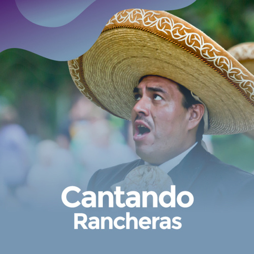 Cantando Rancheras de Various Artists