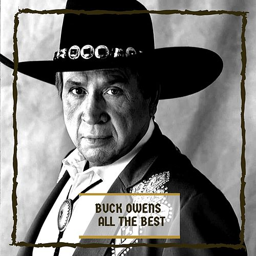 All The Best by Buck Owens