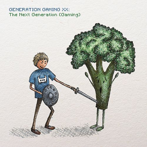 Generation Gaming XX: The Next Generation (Gaming) by Dan Bull