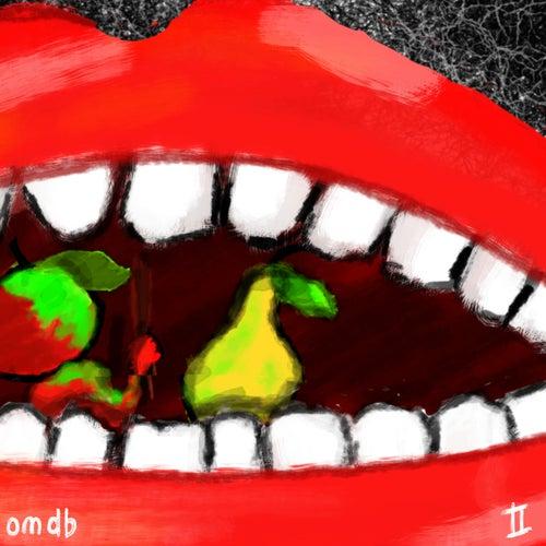 La bouche di One Million Dollar Band