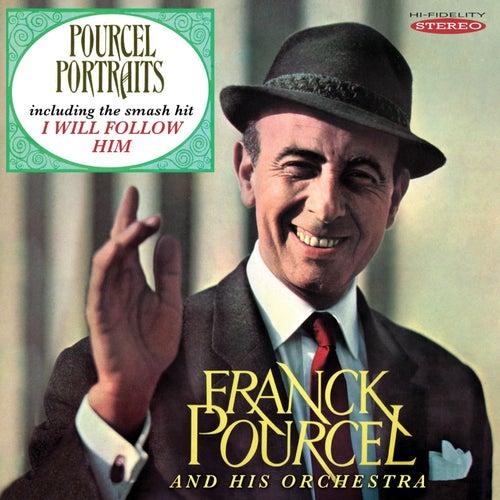 Pourcel Portraits von Franck Pourcel