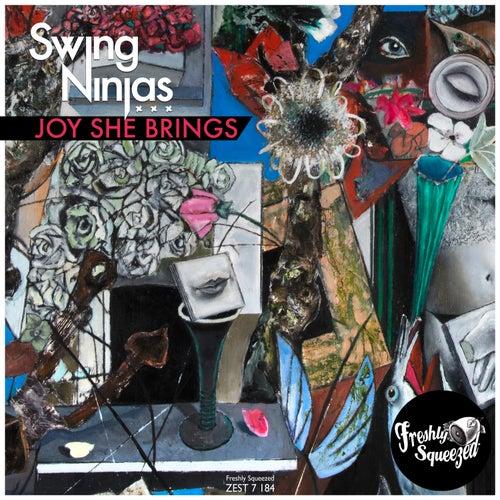 Joy She Brings by The Swing Ninjas