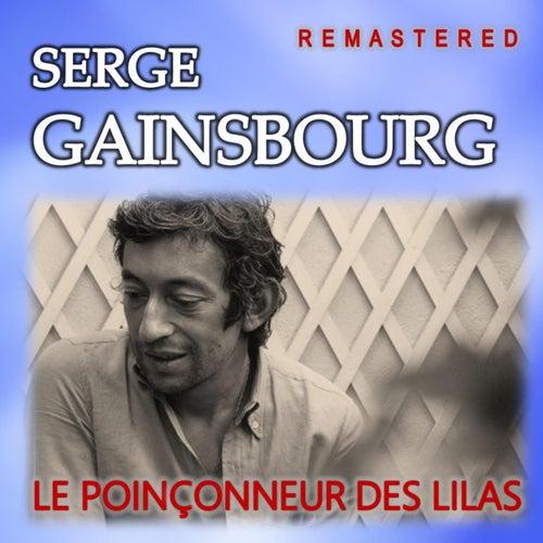 Le Poinçonneur des Lilas (Remastered) de Serge Gainsbourg