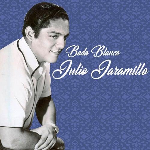 Boda Blanca de Julio Jaramillo