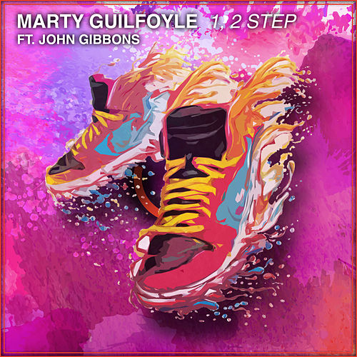 1, 2 Step by Marty Guilfoyle