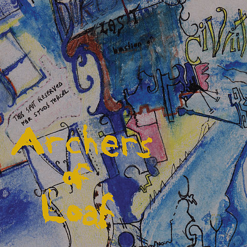 Icky Mettle (Deluxe Reissue) by Archers of Loaf