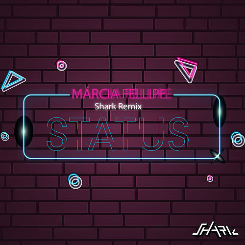 Status (Remix) von Márcia Fellipe