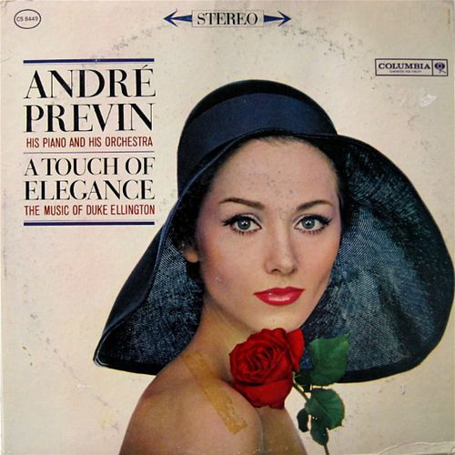 A Touch of Elegance by André Previn