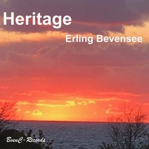 Heritage by Erling Bevensee