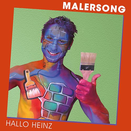 Malersong by Hallo Heinz
