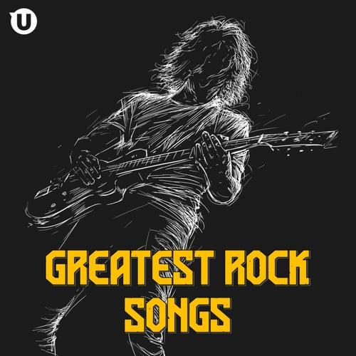 Greatest Rock Songs de Various Artists